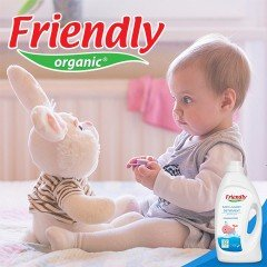 Frendly Organic