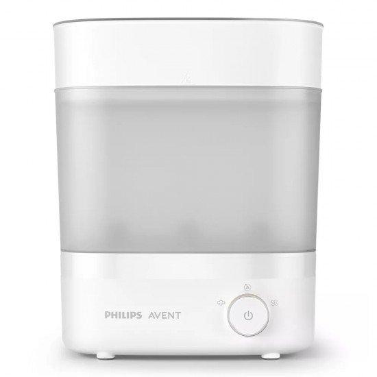Philips AVENT Електрически стерилизатор Premium с функция за изсушаване