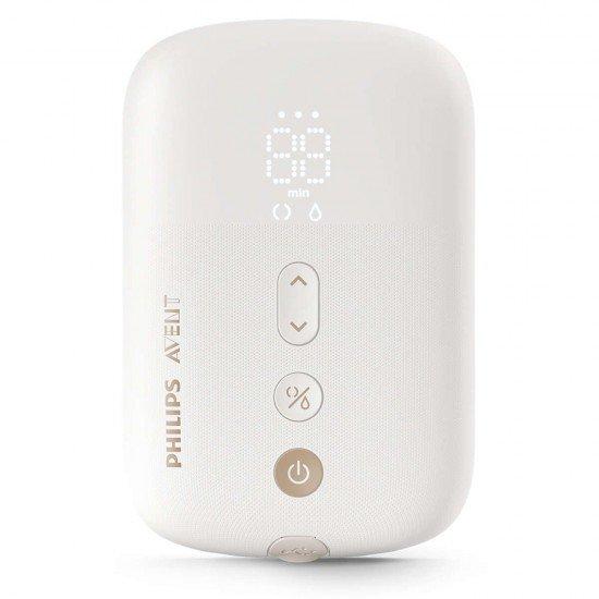Philips AVENT Единична електрическа помпа Natural Motion Premium