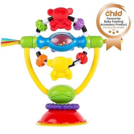 PLAYGRO Въртяща се играчка за столче, 6м+