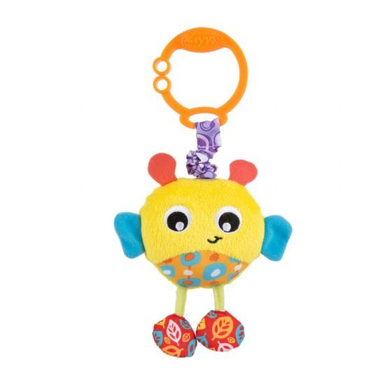 PLAYGRO Вибрираща играчка Пчела Бърти, 0м+