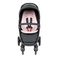Phil & Teds Детска количка Smart V3.6 + Светло розова подложка
