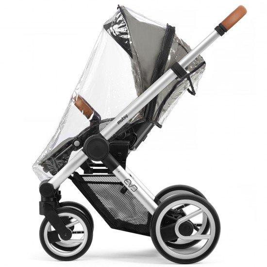 MUTSY Дъждобран за седалка за количка EVO