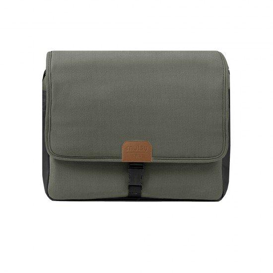 MUTSY Чанта за количка NIO ADVENTURE Sea Green