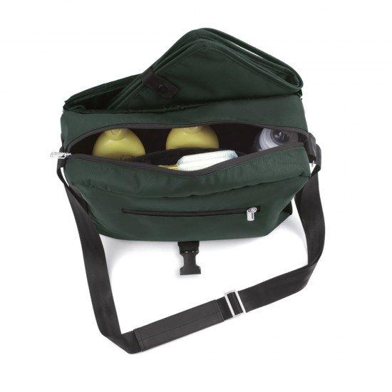 MUTSY Чанта за количка NIO ADVENTURE Pine Green