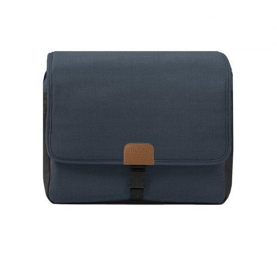 MUTSY Чанта за количка NIO ADVENTURE Ocean Blue