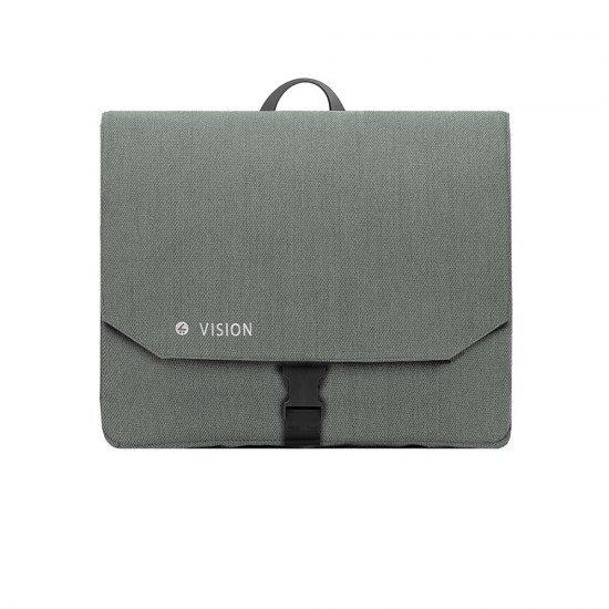 MUTSY Чанта за количка ICON VISION Jade Green