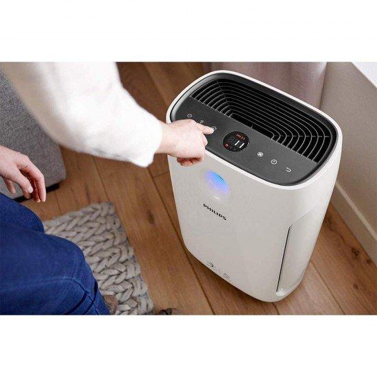 Philips Пречиствател за въздух AC2889/10