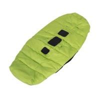 Phil & Teds Спален чувал Snuggle & Snooze, св.зелен + черен