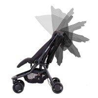 Mountain Buggy Количка Nano V2 + адаптор snap&go - дизайн Маймунки