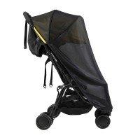 Mountain Buggy Слънчобран за детска количка NANO DUO