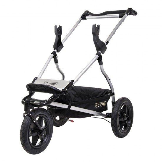Mountain Buggy Адаптори за столче за кола MB Protect, PT Alpha, Maxi Cosi, Cybex към количка MB Urban Jungle