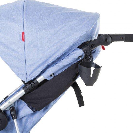Phil & Teds Поставка за чаша за детска количка