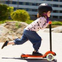 Mountain Buggy Предпазна каска за деца XS