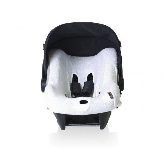Mountain Buggy Летен калъф за столче за кола MB Protect (80% бамбук)
