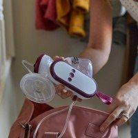 Tommee Tippee Електрическа помпа за изцеждане на кърма Made For Me
