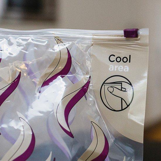 Tommee Tippee Торбички за стерилизация/стерилно пренасяне, 5 бр./оп.